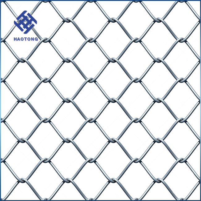 30 Years' factory supply chain link fence gate design