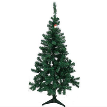 New design factory wholesale artificial christmas tree parts