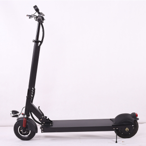 30 mph 350w dual motor adults off road electric bike scooter with removable battery