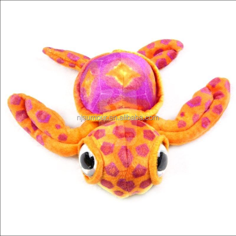 one piece 3# 22cm tortoise/turtle Plush Stuffed Animals Doll Toy