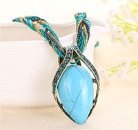 New Hot-sale colorful china factory direct sale gold necklace designs in 3 grams