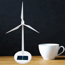 Wind turbine generator model mini solar <strong>windmill</strong> for promotion gift