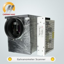 2017 Fashionable objective lens for galvo scanner galvanometer scanner