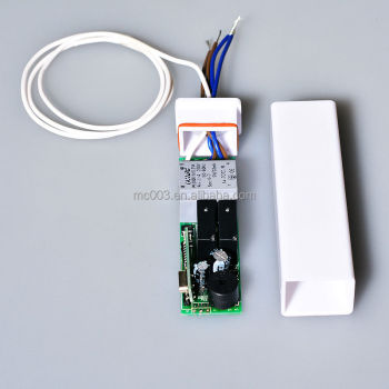 Hot Sell Tubular Motor Controller