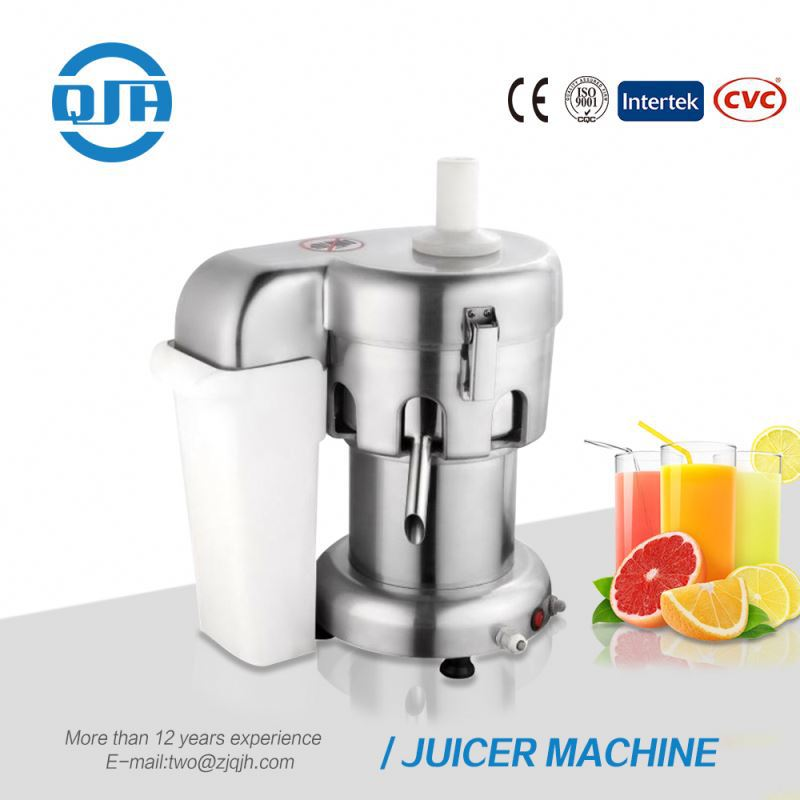 Wholesale kitchen fruit concentrate mixing squeezing carrot lemon orange beet juice extracting machine