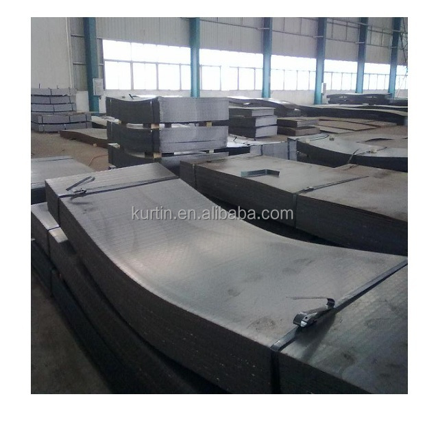 Professional steel sheet metal with CE certificate