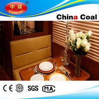 China coal group 2015 slide-in camper