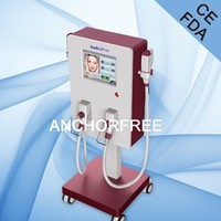 Skin Tightening Face Lifting Radiofrequency Machine (SMAS RF Shaper)