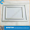 Advertising light weight aluminum poster snap picture photo frame