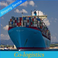 cheap sea bulk transportation logistics service from qingdao to South Africa --Jacky(Skype: colsales13)