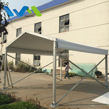 4x15m Cheap Used Aluminum PVC Heated Party Tents For Sale