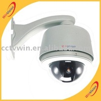new model design ip speed dome camera with 18X, 22x,23x,26x,27x,30x,36x optics camera module