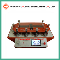China Martindale Abrasion Testing Machine Price