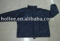 outdoor embroidered windbreakers