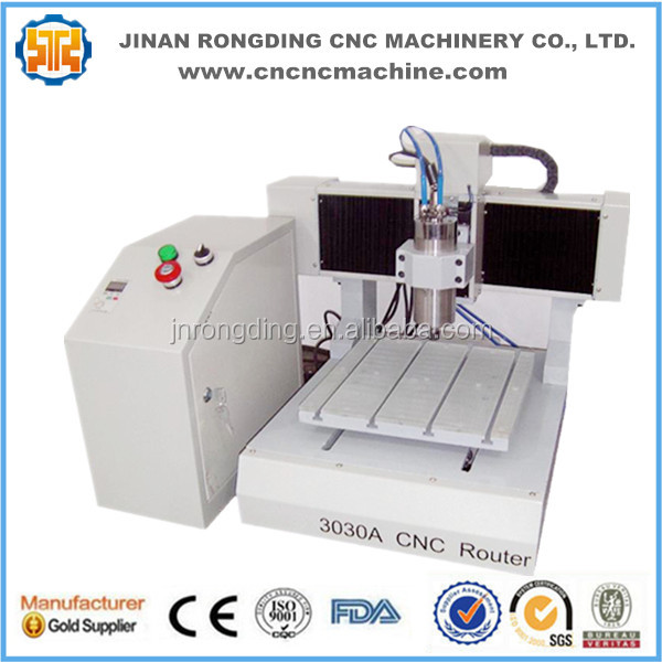 cnc milling machine kits