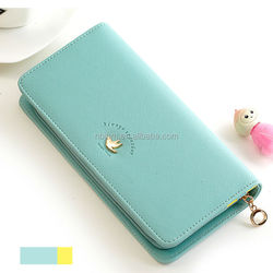 Wholesale Low Cost Ultra Thin Wallet