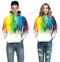 2016 new style pullover oversized 3D sublimation wholesale hoodies direct manufacturer