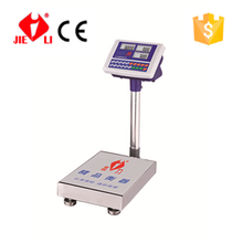 60kg/5g compact bench scale weight sensor with LED display