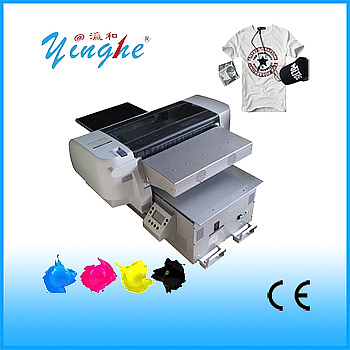 digital direct to garment t shirt printer dtg