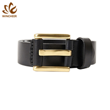 Manufacturers supply high quality different styles belt western mens leather belts for men