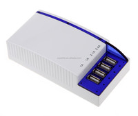 High quality lcd usb universal charger fast delivery made in China