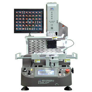 seamarkzm success rate + 99% bga rework station ZM-R720 mobile phone chip repair machine