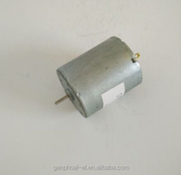Hot selling high quality 12v dc electric motor