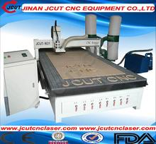 Quality products cmc woodworking machinery JCUT-1631
