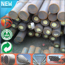 High Quality Carbon Round Bar Manufacture JIS S45C 24mm Cold Drawn Bright steel bar Manufacture