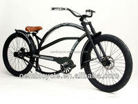 mens chopper bicycle beach cruiser bike