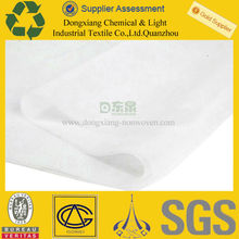 PP Spunbond Nonwoven Fabric Raw Materials for Diaper Making