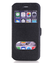 For iphone 6 mobile phone leather keyboard case, pu leather phone case