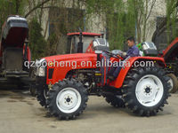Mini Garden 60HP 4WD Traktor Made in China For Sale