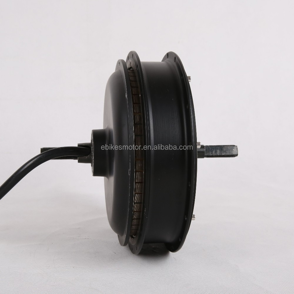 5000W BICYCLE ELECTRIC MOTOR /ELECTRIC MOTORCYCLE MOTOR