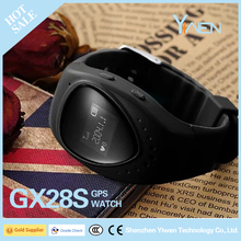 Yiwen Kids Children GPS Wrist Watch Phone GX28S for Persons such as Kids, Students, Children