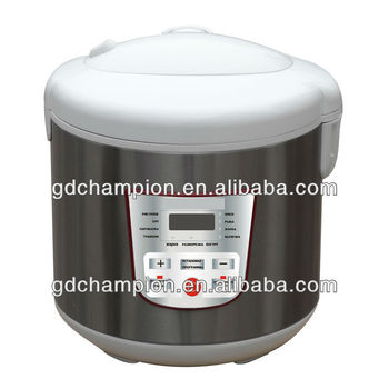 classical design oval rice cooker