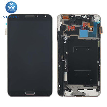 China Wholesale Price For Samsung Galaxy Note3 N9000 N9005 N900a LCD Display Touch Screen Digitizer