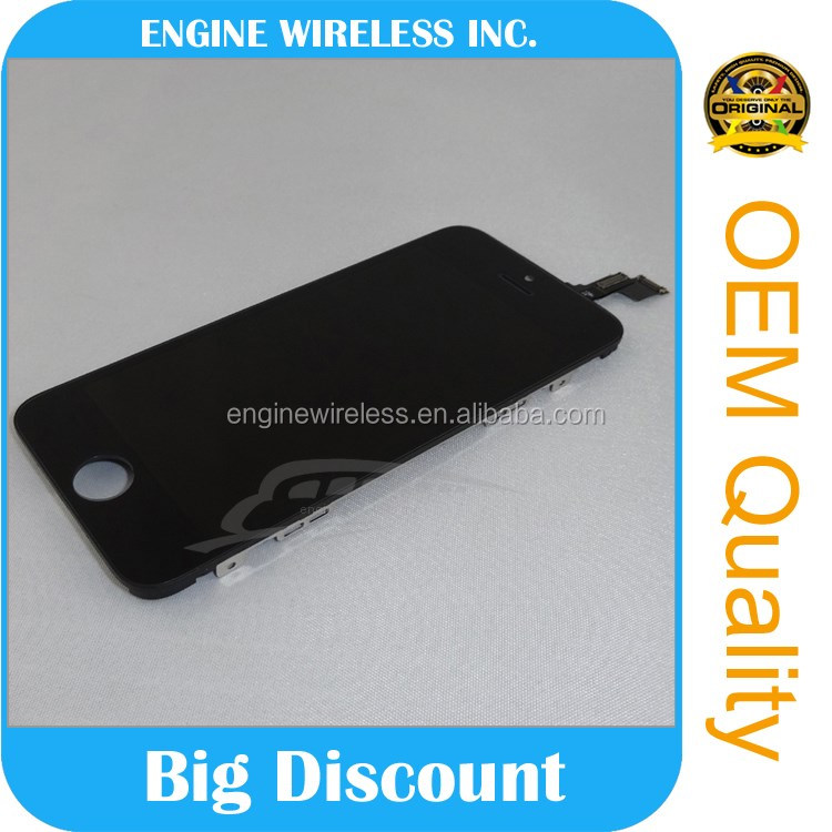 logic board for iphone 5c lcd screen display