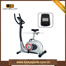 MUB8070 Hot Sale Home Use Sports Equipment Indoor Upright Bike