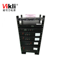 Forklift Rechargeable Batteries 48v 600ah Lifepo4