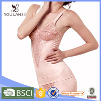 China Supplier Fit body Sexy Soft silicone girdle