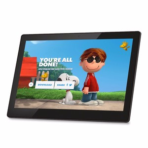 Android tablet pc 10.1 inch digital touch screen