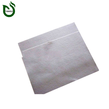 Cheap 100% polyester nonwoven textile fabrics for automotive / auto headliner