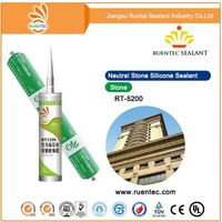china cheap silicone sealant supplier / high quality project silicone sealant/ sealant silicone