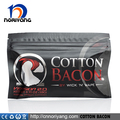 USA Cotton Bacon V2 By Wick N Vape Organic Cotton Wicking ecig accessory