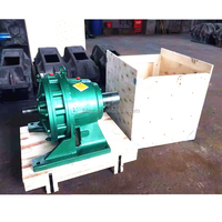 R 2.2kw 380V explosion-proof 1400 rpm motor transmission gearbox