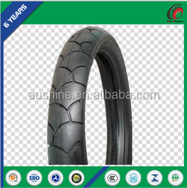 Tubeless Motorcycle tyre 2.75-18 used tires