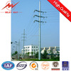 33KV connical or polygonal electric power pole hardware for distribution line