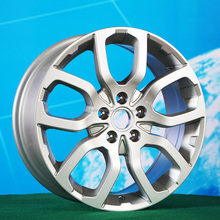 17-22 inch 5 hole 108/120 replica alloy wheel for Rr car