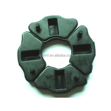 motorcycle engine parts damper rubber cd 70 made in china